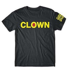 Clown Tee (Red 0)