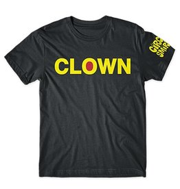 Clown Tee