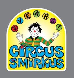 30th Anniversary Sticker