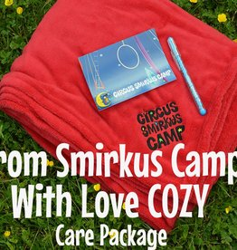 Smirkus Comfy Care Package