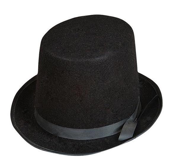 Magician's Top Hat
