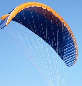 Advance Advance Alpha 4 - EN A - 31m  (96-130 kg) - 2007 (Blue) - Used