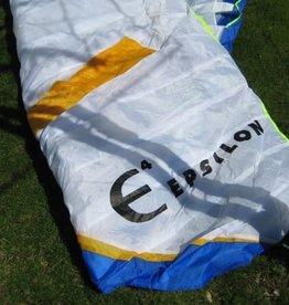 Advance Advance Epsilon 4 - DHV 1/2 - 26m (70-90 kg) - 2002 (Yellow/Purple)  - Used