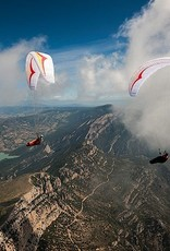 GIN GIN GTO 2 - High performance paraglider