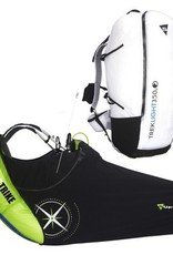 Sup'air Sup'Air STRIKE with the Trek Light Ultra-light paragliding trekking rucksack