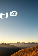 GIN GIN YETI 4 - Mountain light weight EN A