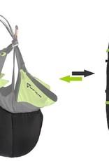 Sup'air Sup'Air SAC AIRBAG RADICAL 3 - Reversible AirBag/Backpack