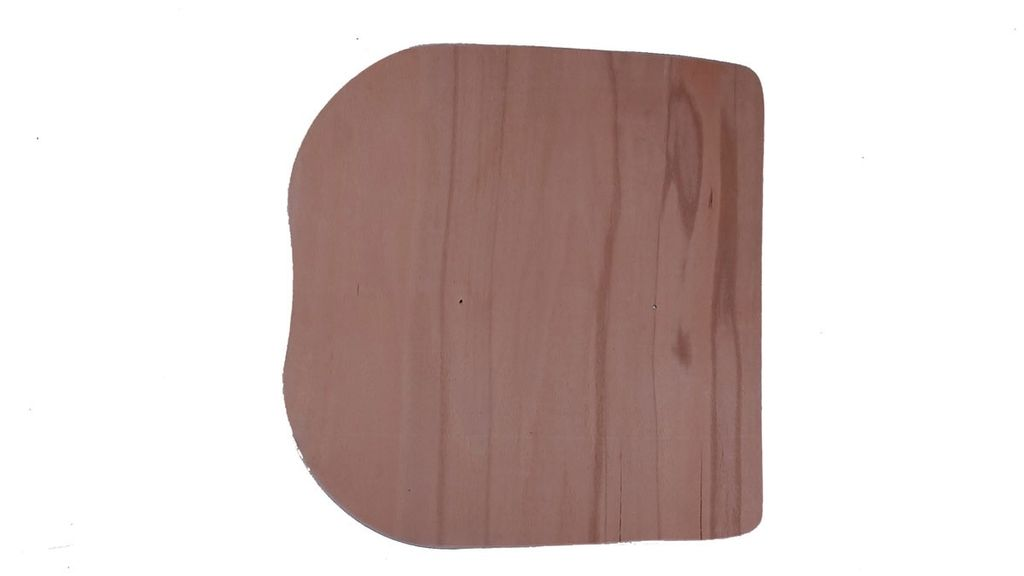 Sup'air Sup'Air CONSOLIDATED SEAT PLATE