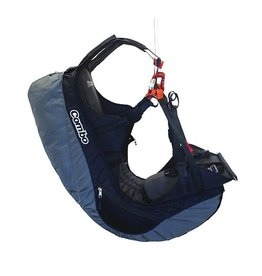 Dudek Combo Harness with covered protector