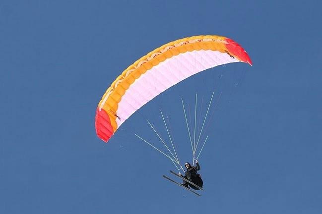 Dudek Dudek Zakospeed - Speedflying wing (Standard or Light)
