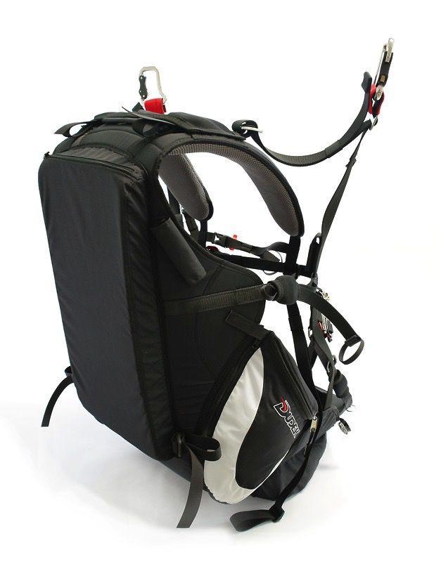 Dudek Power Seat Comfort Harness High