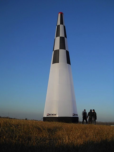 Dudek Dudek Pylon 12 (no blower)