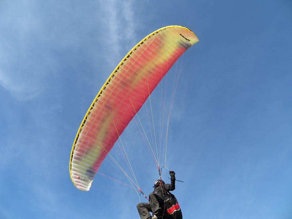Dudek Dudek Optic 2 - XC/recreational EN B wing