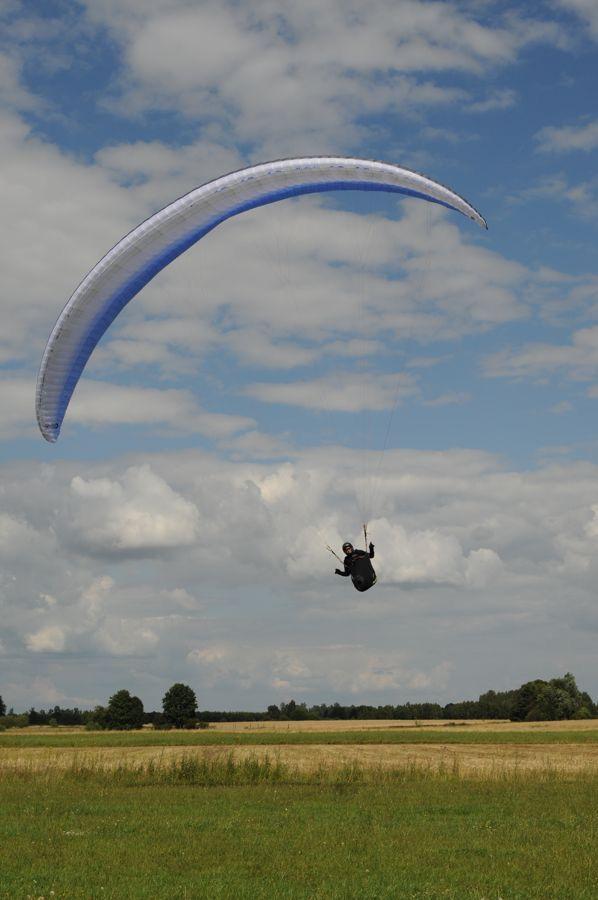 Dudek Dudek CodenPro - XC-Sport EN C wing
