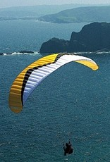 Windtech Tonic 32 - DHV 1 - 32m (95-120 kg) - 2002 (Yellow/Black)  - Used