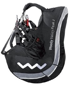 Paragliding Harness - XL - Woody Valley Peak-2 Airbag