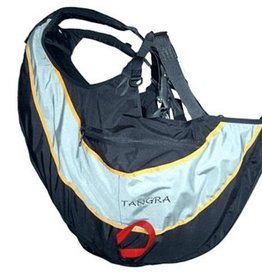 AVA Sport Tangra Paragliding Harness - XL - 2001 - Used