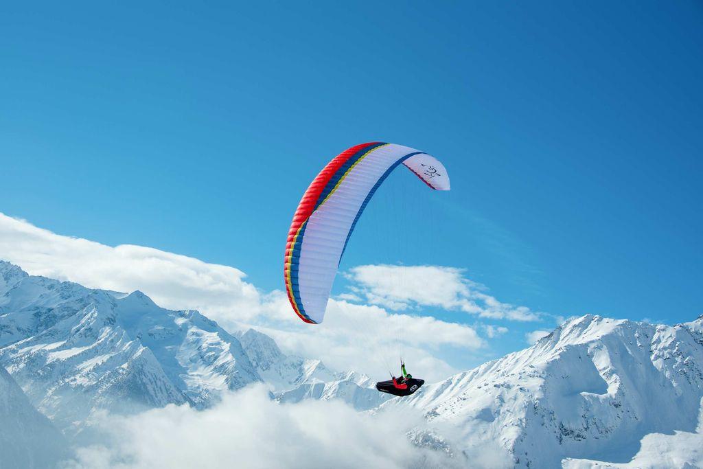 Air Design Air Design Volt 3 - Electrifying Performance