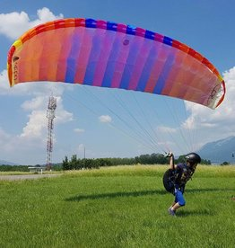 BGD BGD SEED - Great pilots were first great ground handlers. Learn to kite, grow your skills.