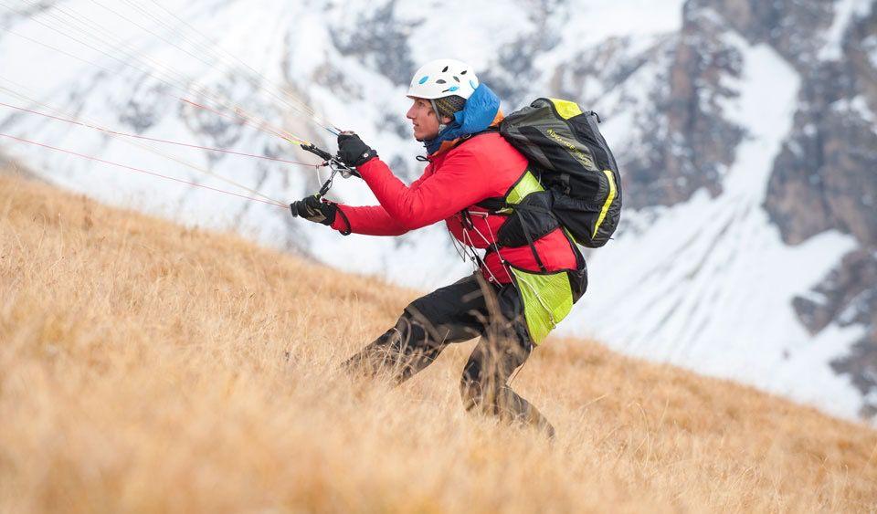 Advance Advance STRAPLESS - Ultralight Mountaineer