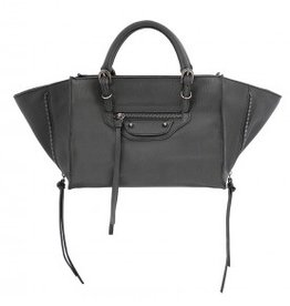 The Wing Top Handle Tote