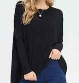 Olivia Hem Sweater