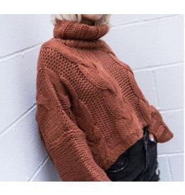 Aubrey Knit Sweater