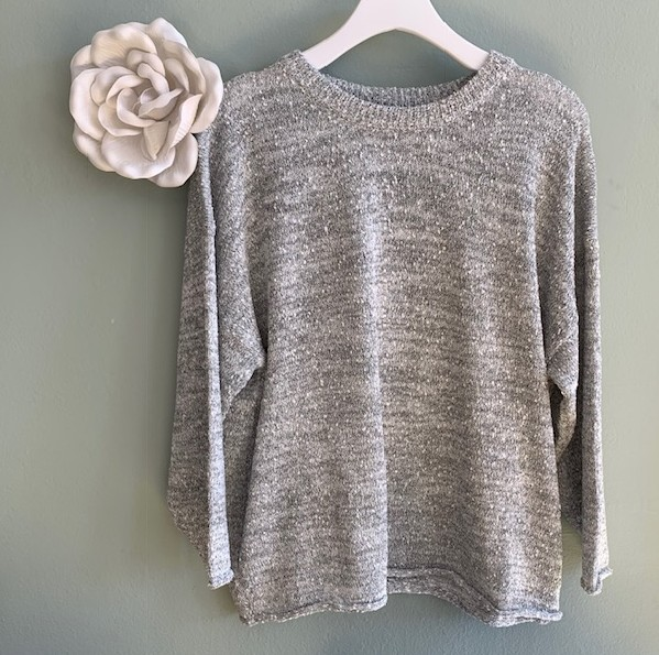 The Sophia Sweater