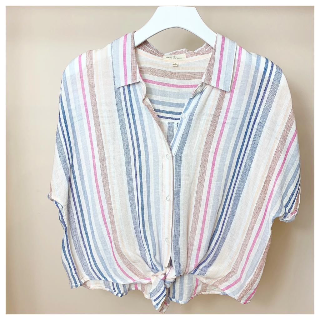 Rosalyne Shirt