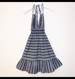 Double Strap Mini Dress