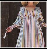 Candy Cane Lane Dress