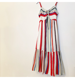 Jacobs Stripe Dress