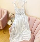 Zona Stripe Dress