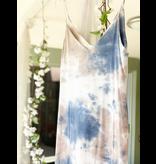 Lesley Midi Dress