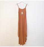 Go-to Cami Dress w/ Pockets