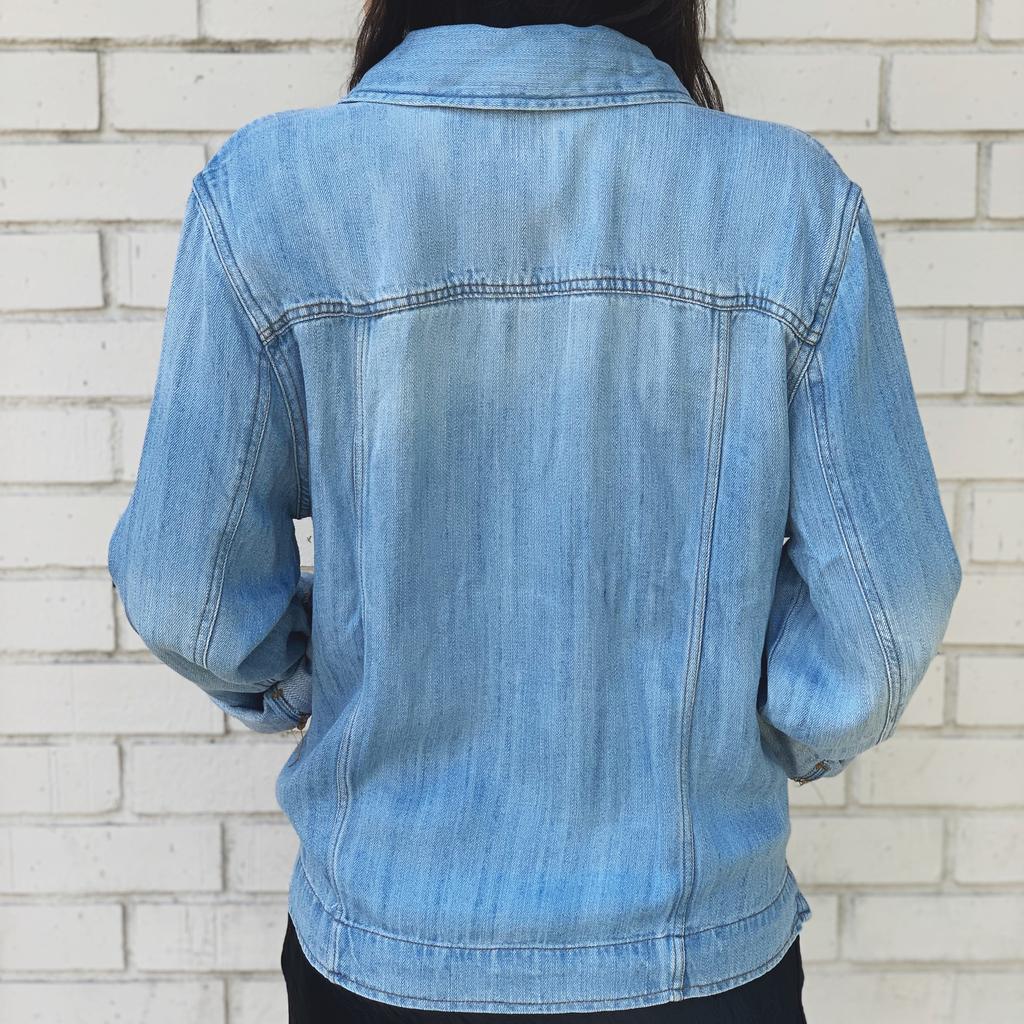 Jackie Shirt Jacket