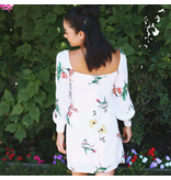 Beaumont Mini Dress