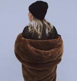 Big Teddy Bear Coat
