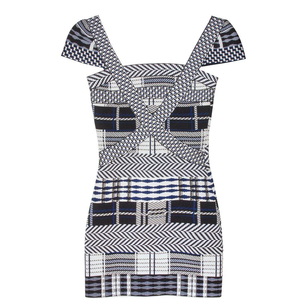 Herve Dress
