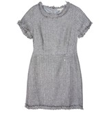 Chanel Tweed Short Sleeve