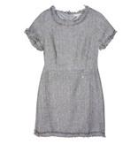 Chanel Tweed Short Sleeve