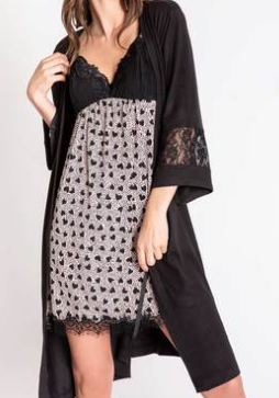 Heart To Heart Chemise