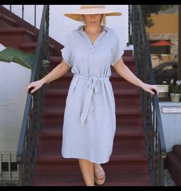 French Riviera Dress