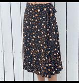 Vienna Wrap Skirt