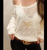 Star Spangled Knit