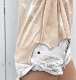 Zipper Star Pullover