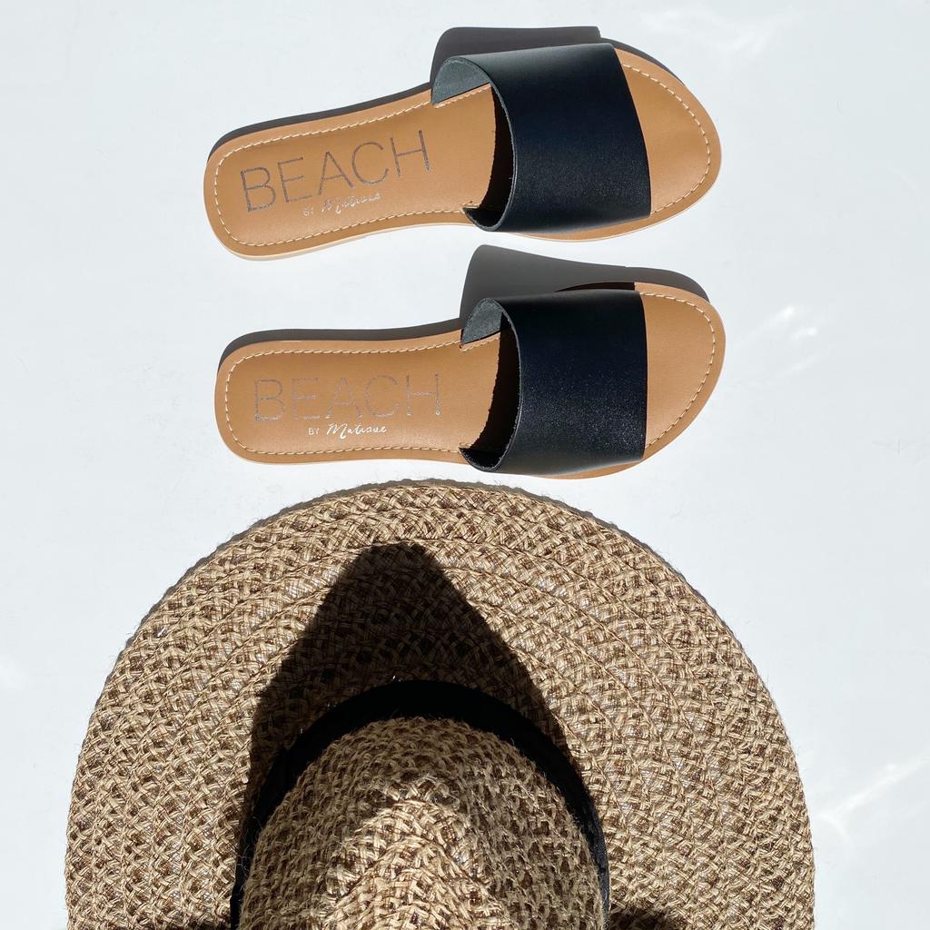 Cabana Beach Sandal
