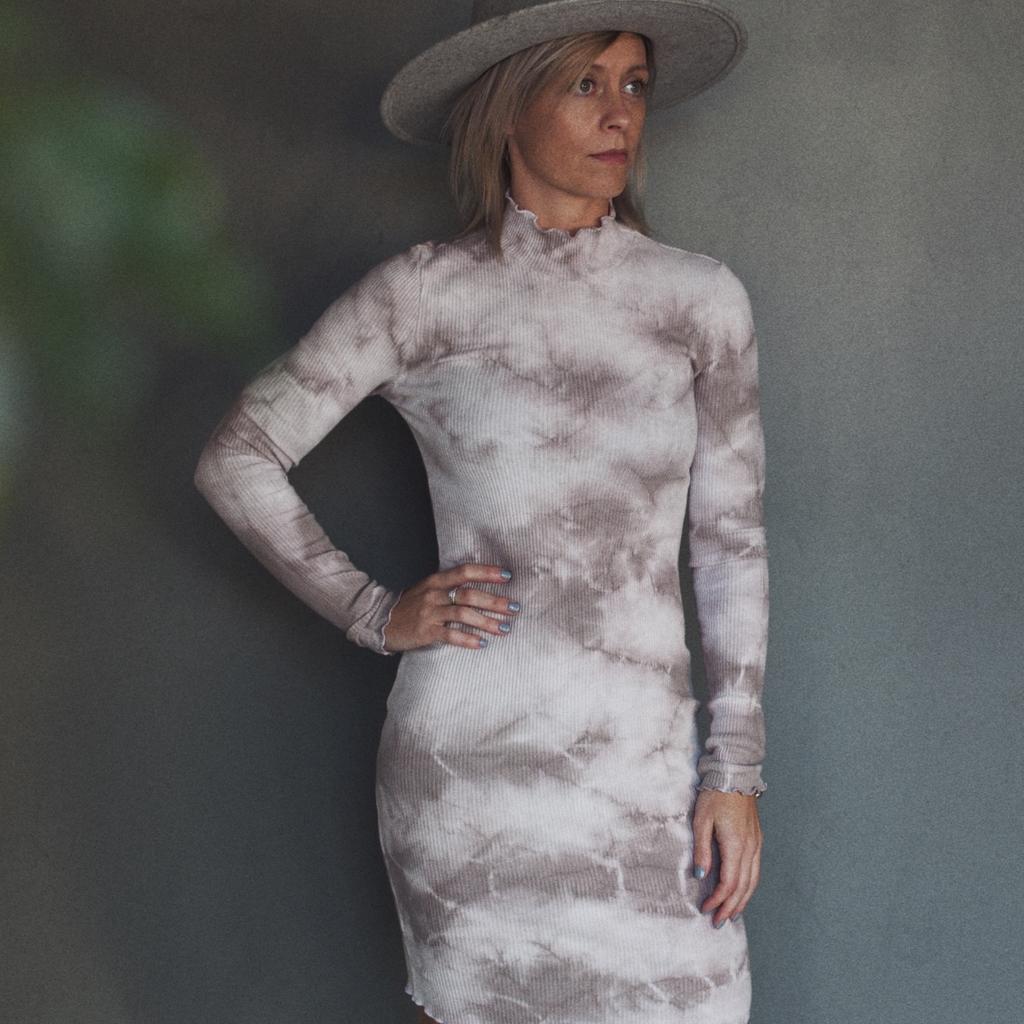 Courtney Bodycon Dress