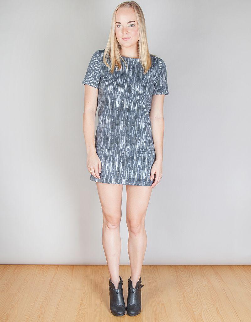 Ivy Shift Dress