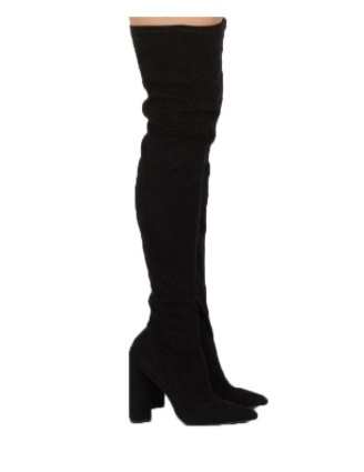 MISS-15X Knee High Boot